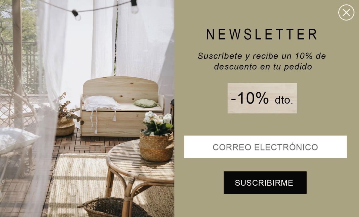 tienda online astideco astigarraga kit line